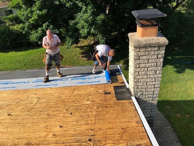Roof Installation Novi Michigan Home Improvement