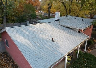 Roof Installation Southfield Michigan