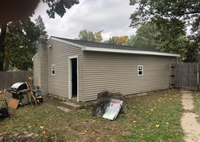 Roof & Siding Replacement, Holly MI3