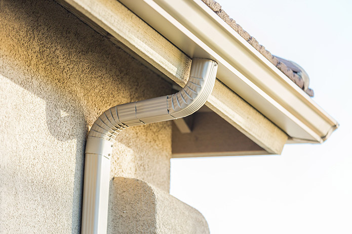 Why It's Important for Homes to Have a Gutter System | MI Home Improvement Contractors