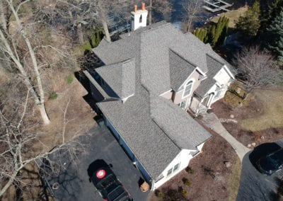 Roof Replacement Waterford MI