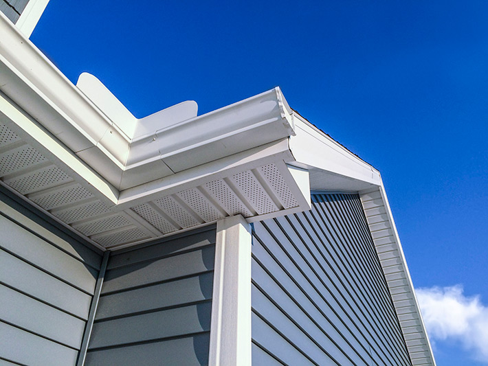 Why Gutters Are Important to Your Home?