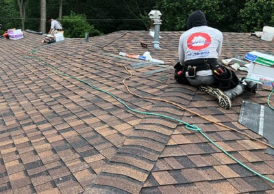 180 Contracting Roofing Contractor in Michigan