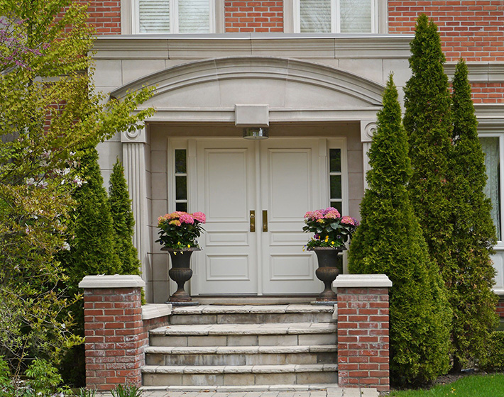 Different Types of Entry Doors | Milford MI